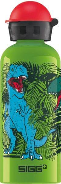 Sigg Dinosaurs 0,6 L