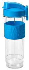 Concept mešalna steklenička SB3384, modra