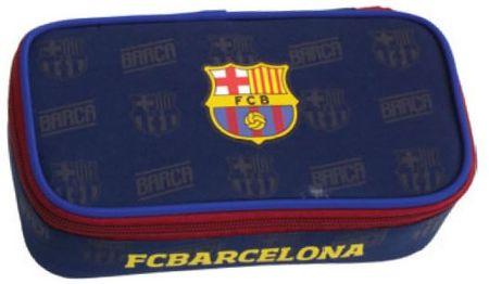 FC Barcelona ovalna peresnica Compact