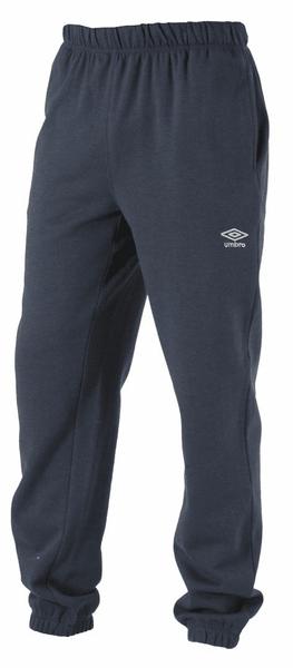 Umbro Kalhoty M Wells Blue Melange S
