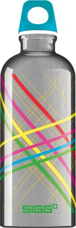 Sigg Butelka Traveller Berry Touch 0,6 L