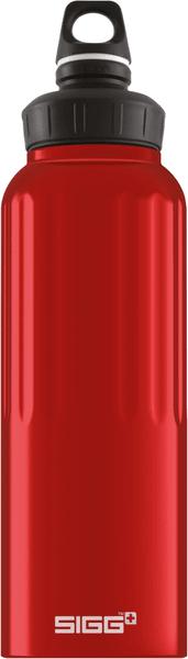 Sigg Wmb Traveller Red 1,5 L