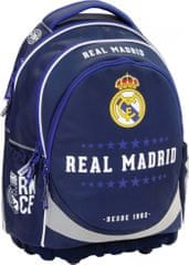 Real Madrid ergonomski ruksak 1