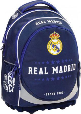 Real Madrid ergonomičen nahrbtnik 1