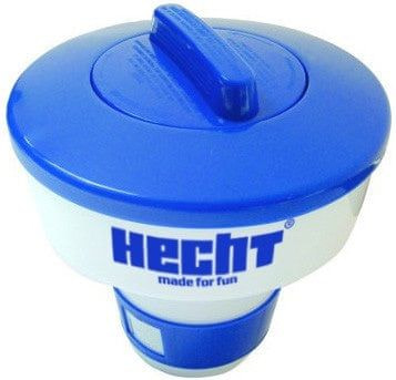 Hecht 060702 - plovákový dávkovač tablet