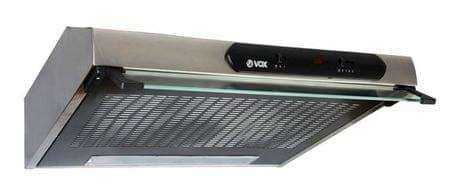 VOX electronics kuhinjska napa TRD 600 IX