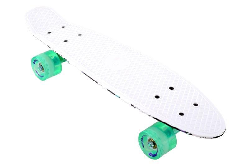 Street Surfing Skateboard Beach Board Wt