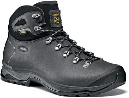 Asolo Thyrus GV MM dark graphite/black 42