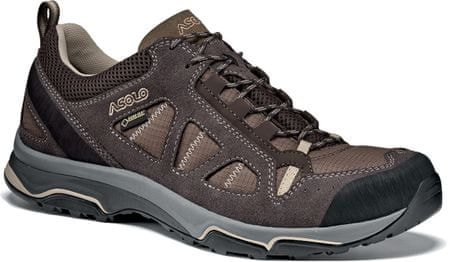 Asolo Megaton GV MM elephant/brown 41,3