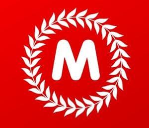logo KVIFF a MALL