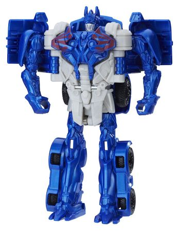 Transformers MV5 Turbo 1x transformacija - Optimus Prime