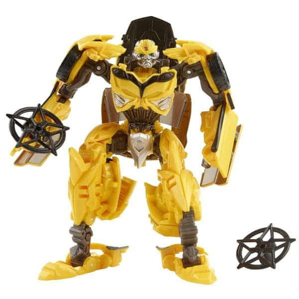 Transformers TRA MV5 Deluxe figurky - Bumblebee