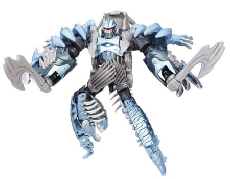 Transformers TRA MV5 Deluxe figure - Dinobot Slash