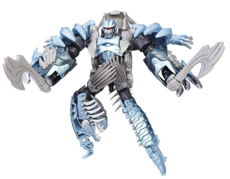 Transformers TRA MV5 Deluxe figurky - Dinobot Slash
