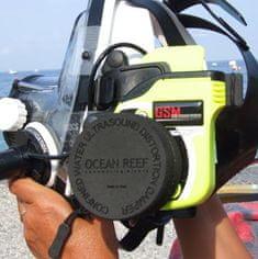 Tlumič ruchů komunikace pro masky Ocean Reef