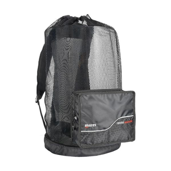 Mares Batoh CRUISE BACKPACK MESH ELITE, Mares
