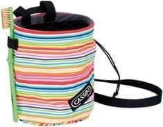 CAMP Polimago chalk bag rainbow