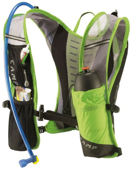 CAMP Trail vest 5