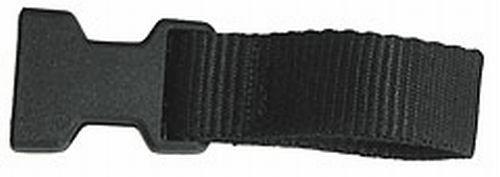SOPRASSUB Karabina-plast samice s páskem, Sopras sub
