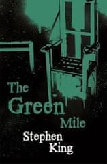 King Stephen: The Green Mile