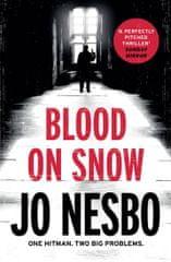 Nesbo Jo: Blood on Snow