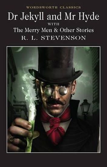 Stevenson Robert Louis: Dr Jekyll And Mr Hyde