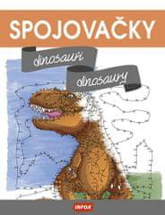 Dinosauři / Dinosaury - Spojovačky