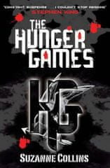 Collins Suzanne: The Hunger Games