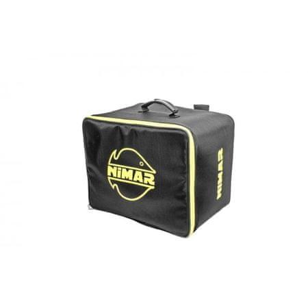 NIMAR Batoh měkčený Big Soft Bag Backpack na podvodní pouzdro fotoaparátu, Nimar