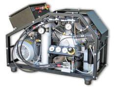Kompresor TYPHOON OPEN15E 250 l/min elektrický, PARAMINA