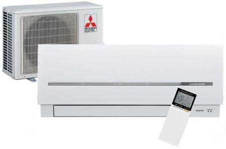 Mitsubishi stenska klimatska naprava MSZ-SF42VE3 / MUZ-SF42VE