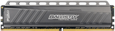 Crucial pomnilnik Ballistix Tactical 16GB DDR4 3000 CL15 1.35V DIMM