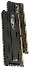 Crucial pomnilnik Ballistix Elite 16GB KIT (2x8GB) DDR4 3200 CL15 1.35V DIMM