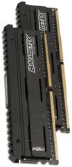 Crucial pomnilnik Ballistix Elite 16GB KIT (2x8GB) DDR4, 3466, CL16, 1.35V DIMM