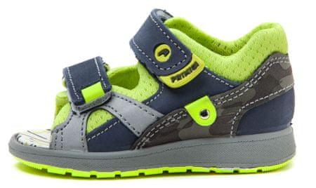 Dívčí Vícebarevná Na suchý zip Sportovní obuv od značky Primigi XEy2wpVv7k