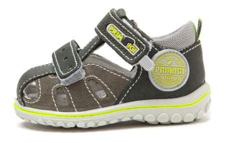Primigi fantovski sandali 23 kaki