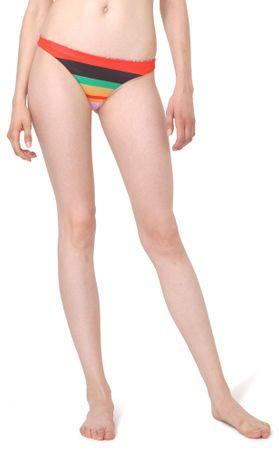 Desigual női bikinialsó Sheila 2 S többszínű