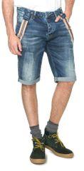 Desigual moške kratke hlače Obduli