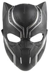 Avengers Hrdinská maska Black Panther