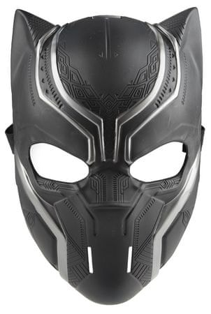 Avengers Black Panther maszk