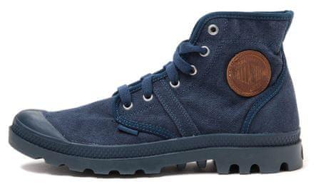 Palladium buty za kostkę męskie Pallabrouse LC 42,5 ciemnoniebieski