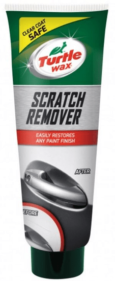 Turtle Wax odstranjivač ogrebotina Essential Scratch Remover