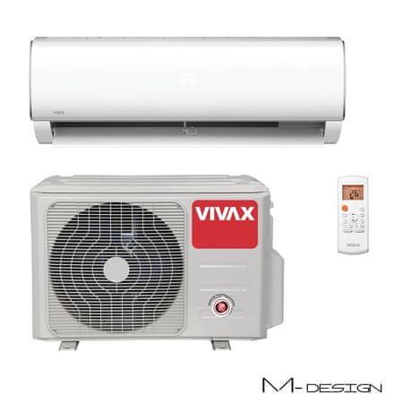 Vivax stenska klimatska naprava ACP-09CH25AEMI