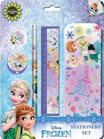 Frozen otroški set Blister 5/1