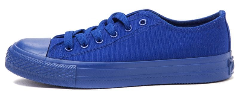 Everlast dámské tenisky 36 modrá