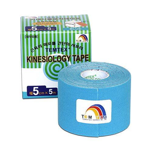 TEMTEX Tejp. TEMTEX kinesio tape Tourmaline 5 cm x 5 m (Varianta Béžová)