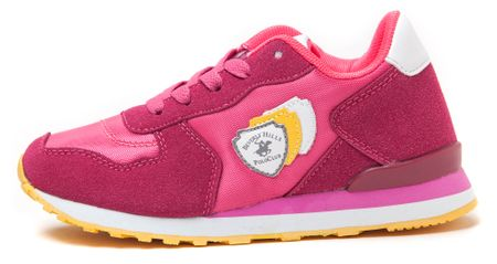 Beverly Hills Polo dekliške superge 37 roza