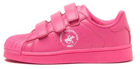 Beverly Hills Polo dekliške superge 35 roza