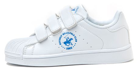 Beverly Hills Polo gyerek sportcipő 30 fehér