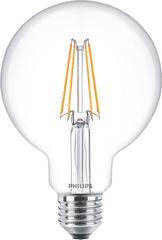 Philips Filament Classic Ledglobe 6-60W G93 E27